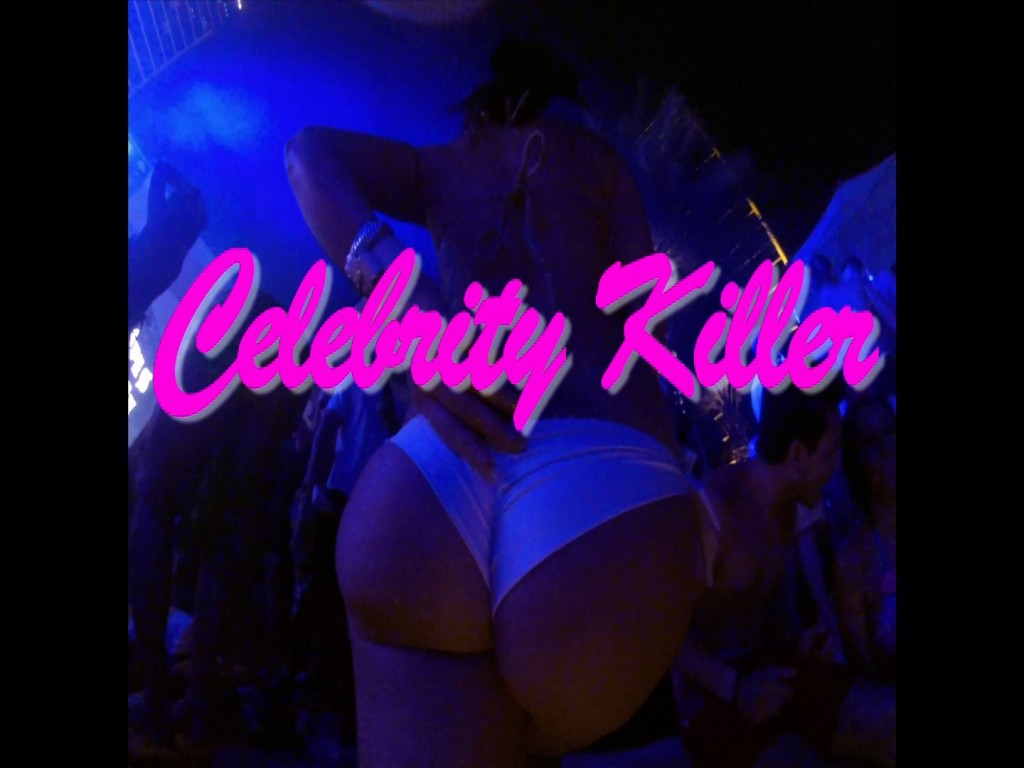 High Class Hot Ass Bikini Girl at the XS Night Club