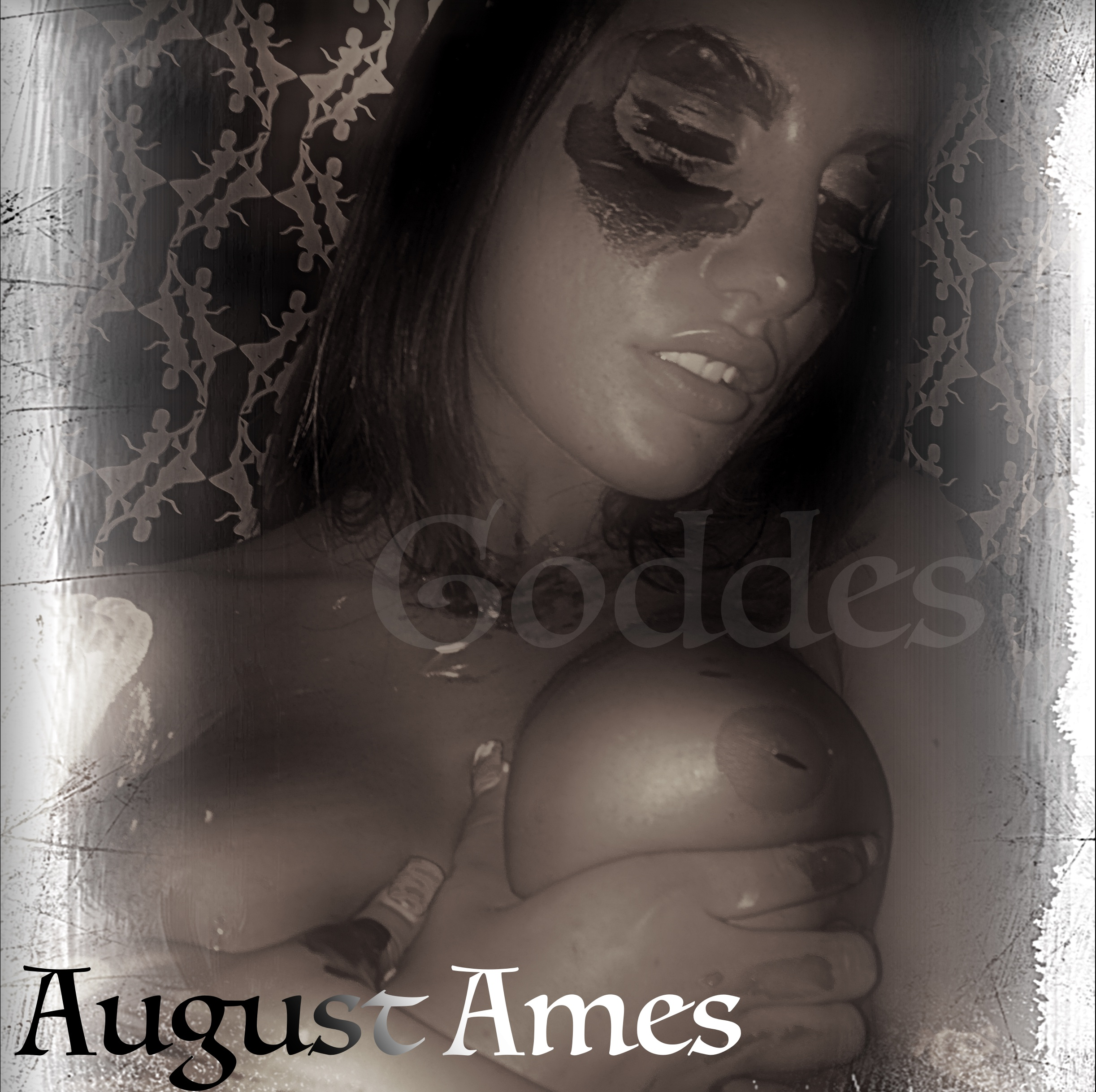 sugust ames
