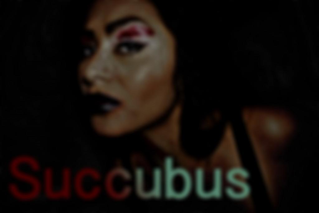 Succubus Movie Image