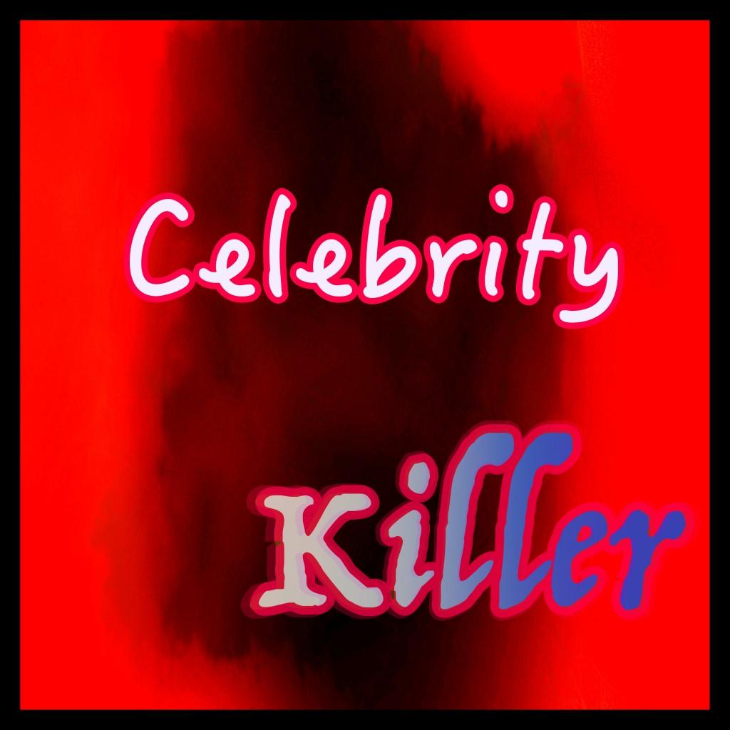 Celebrity Killer Apparel