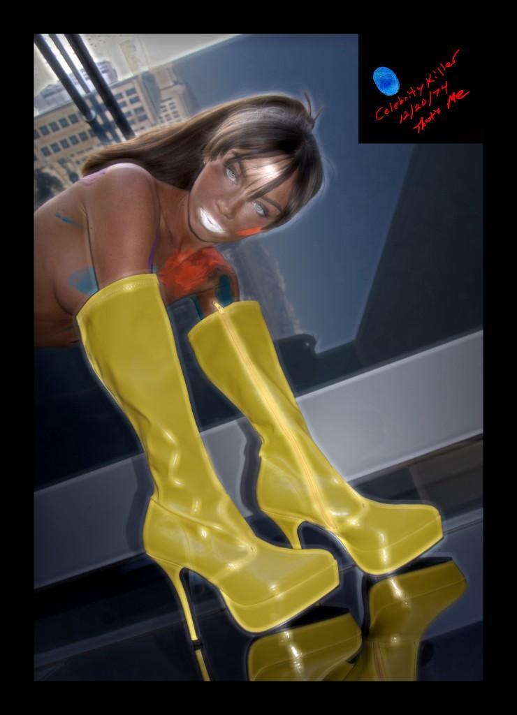 Boot Glove Image