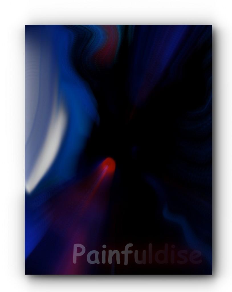 Painfuldise Succubus
