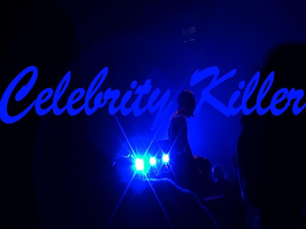 Celebrity Killer Movie